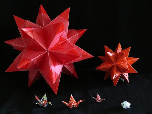 origami papier falten stadtteilzentrum steglitz e v. Black Bedroom Furniture Sets. Home Design Ideas