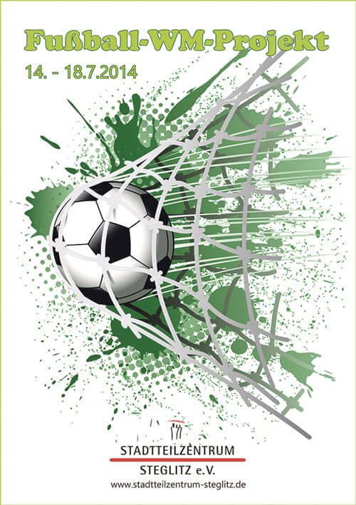 Die Faszination des Fußballs