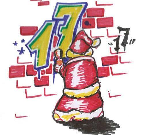 SzS-Adventskalender: 17. Dezember