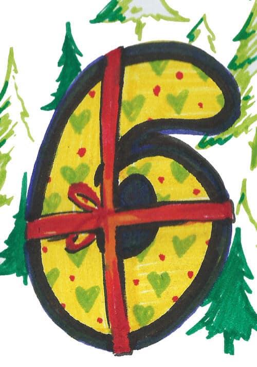 SzS-Adventskalender: 6. Dezember