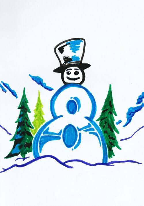 SzS-Adventskalender: 8. Dezember