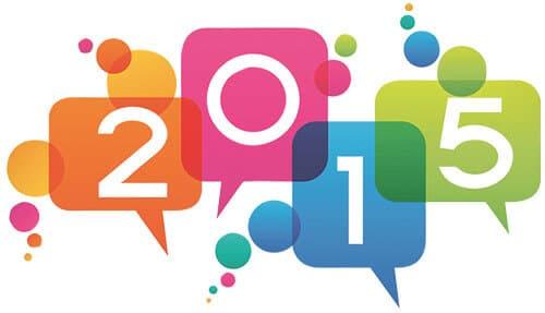 Das Jahr begrüßen – Neujahrsempfänge