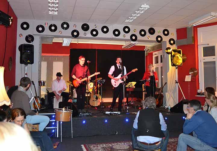 Rock for Refugees – ein voller Erfolg!