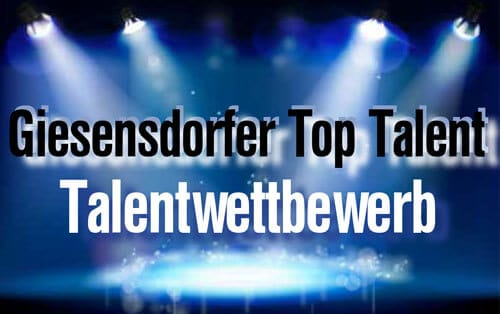 Top Talent Wanted