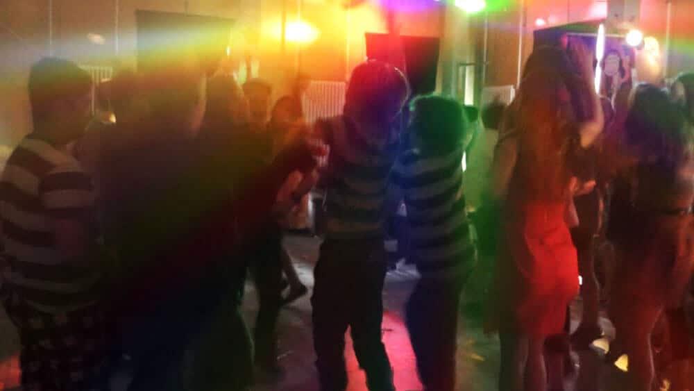 Feste feiern in der Imme – jetzt mit neuer Ausstattung