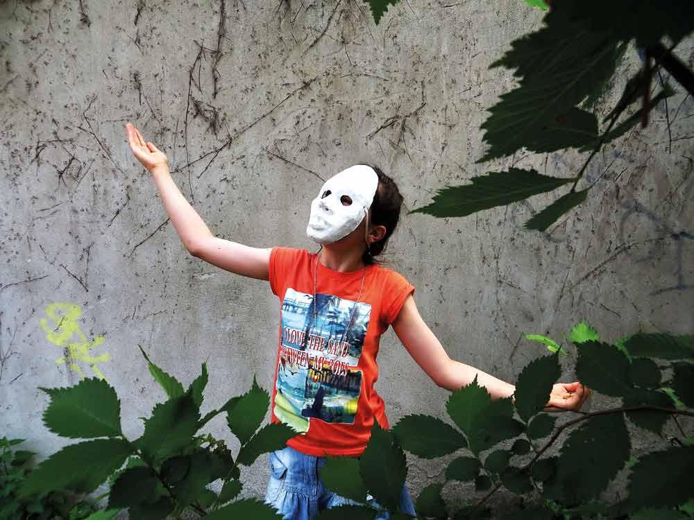 Theater und Entwicklung  – Erleben, Lernen, Spiel!