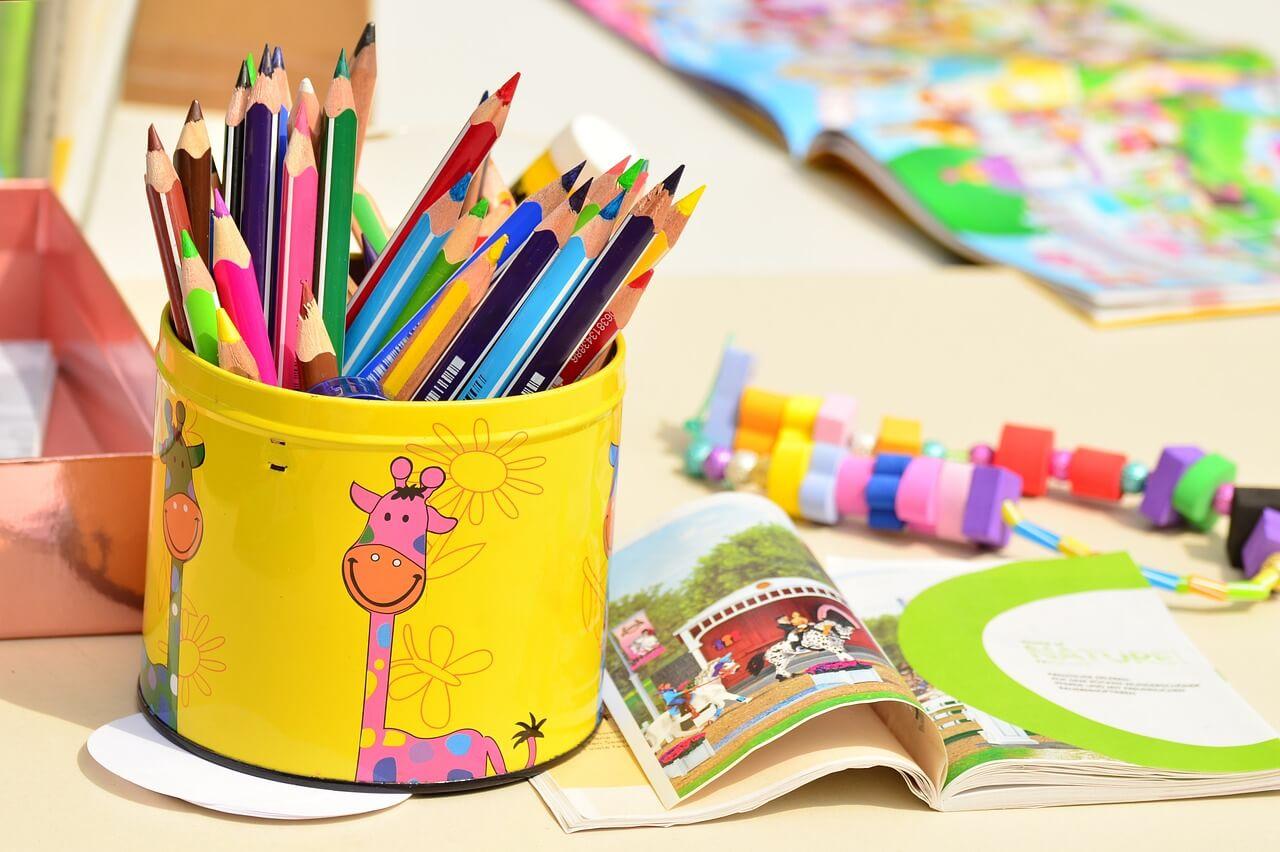 Die Kindergartenbewegung