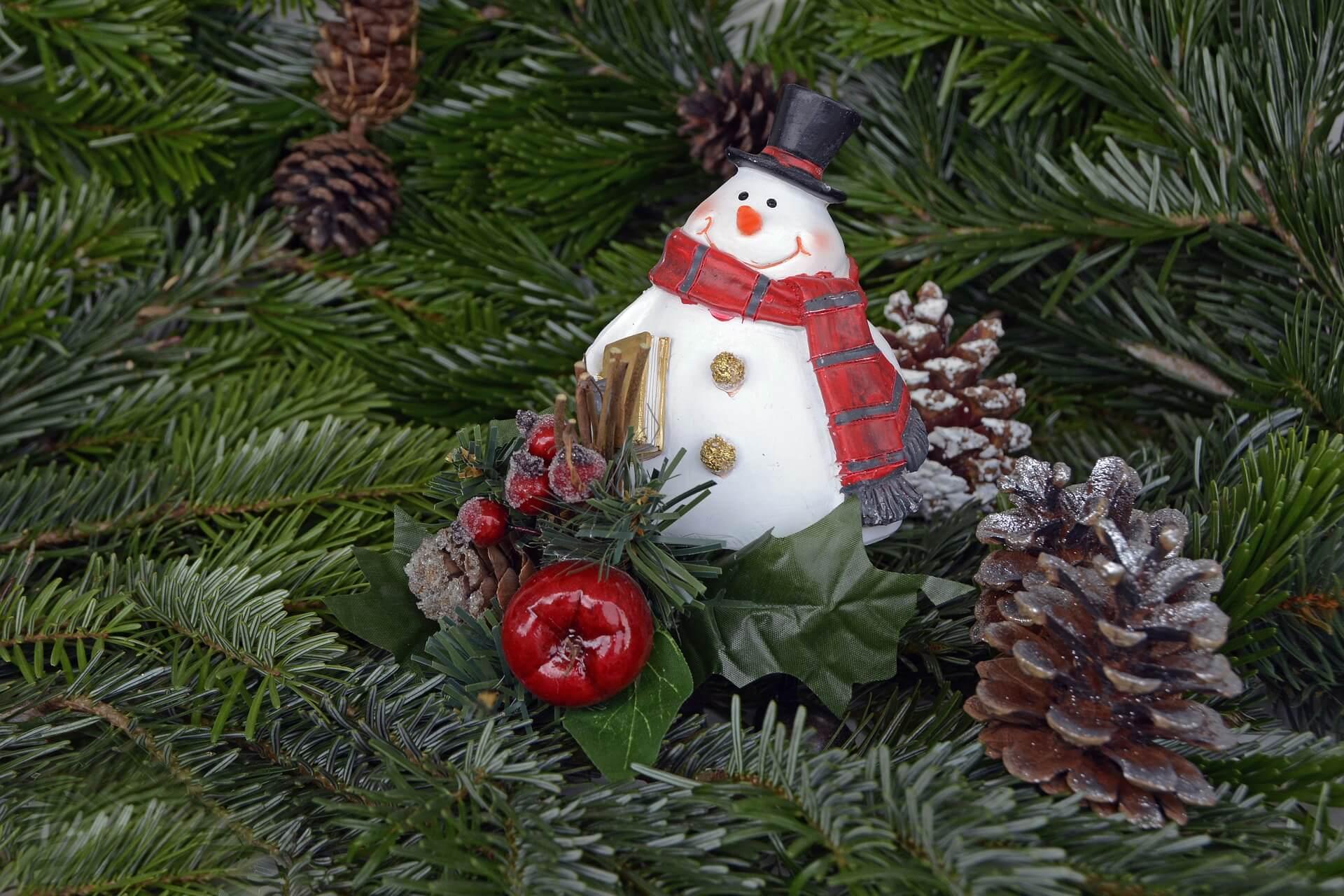 Weihnachtsfest der Ludwig-Bechstein-Grundschule