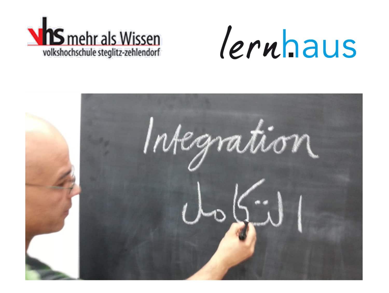 Deutsch Einstufung-Test für Integrationkurs