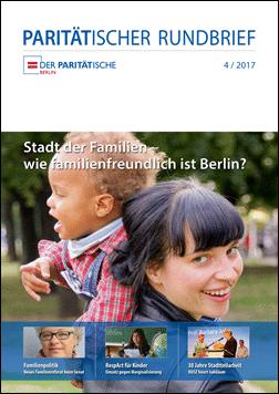 """""""Stadt der Familien – wie familienfreundlich ist Berlin?"""""""