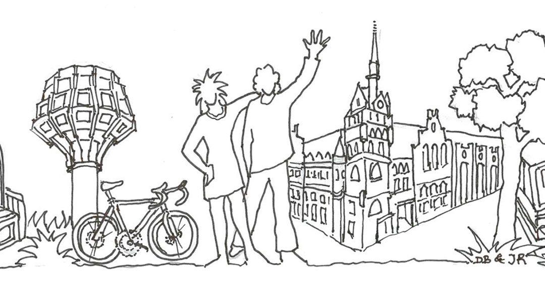 Die Kinder- und Jugendjury Steglitz-Zehlendorf …