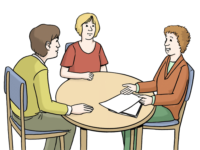 Wir suchen: Berater/in für die Teilhabeberatung in Teilzeit