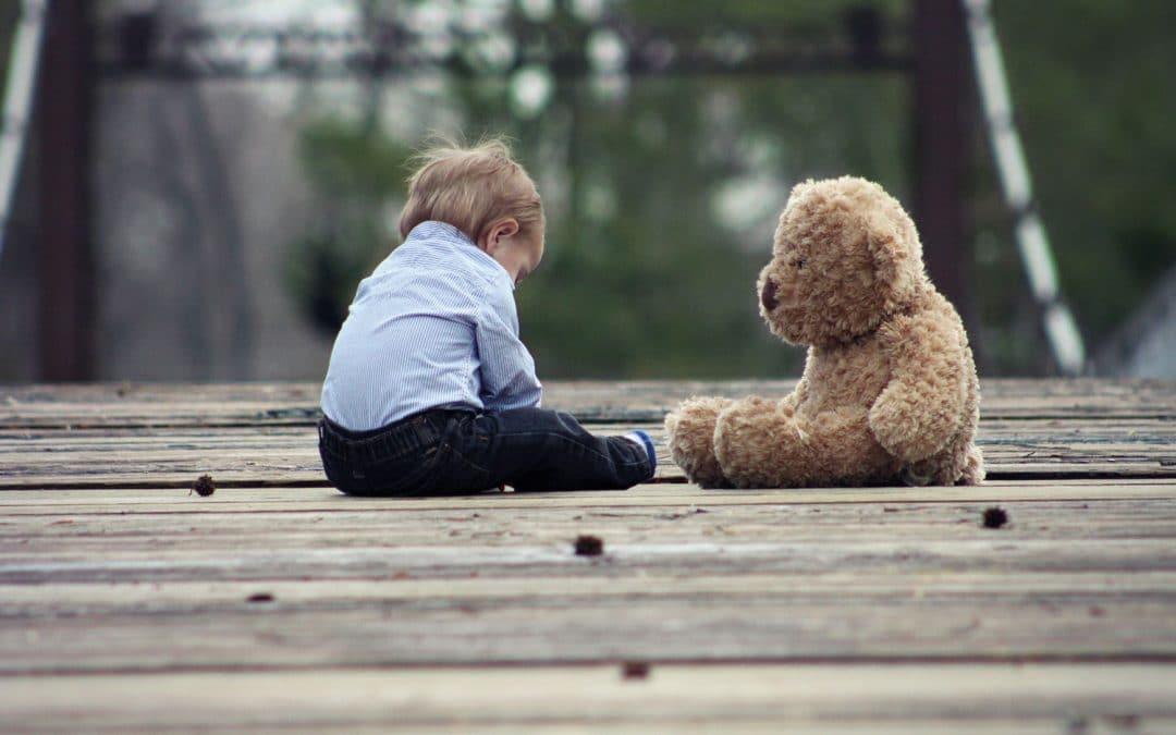 Sind Einzelkinder tatsächlich allein?