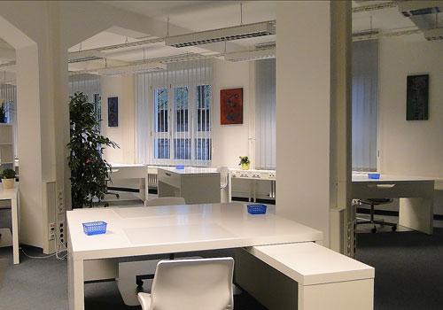 Gesucht: Räume für eine neue Geschäftsstelle!