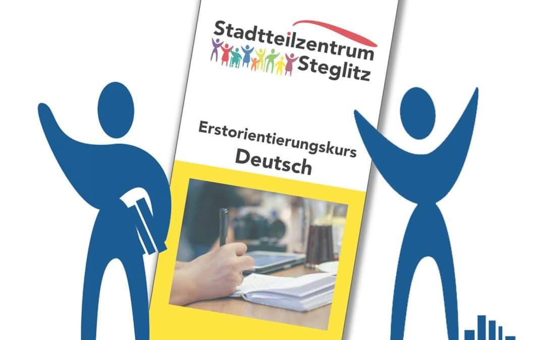 Erstorientierungskurs Deutsch