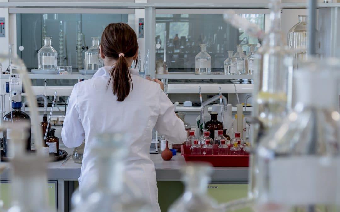 Wir suchen angehende und ausgebildete Wissenschaftlerinnen