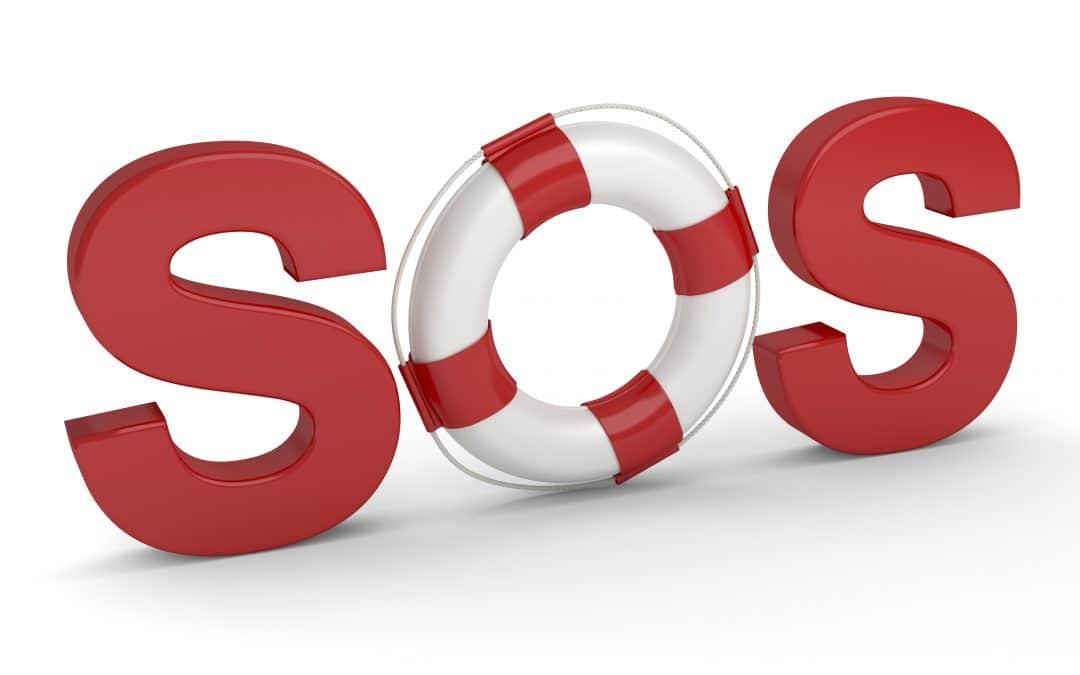 SOS … eine Kollegin braucht Hilfe … Wohnungssuche!