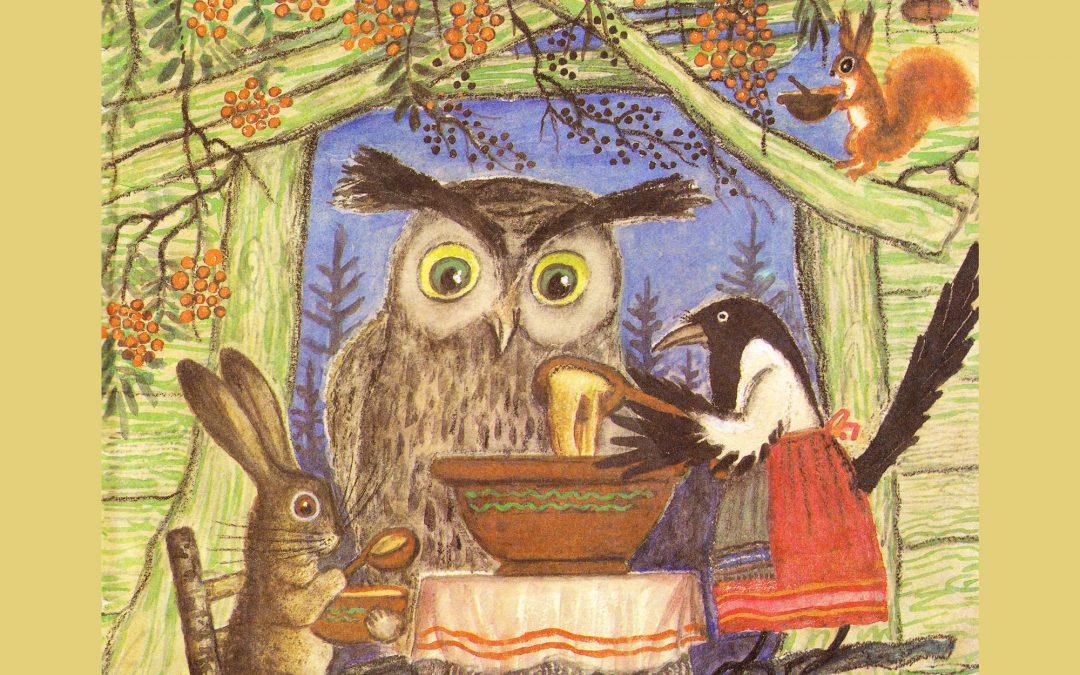 Elterncafé im Gutshaus Lichterfelde