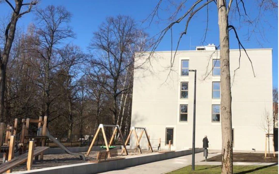 Tag der offenen Tür in der neuen GU Leonorenstraße