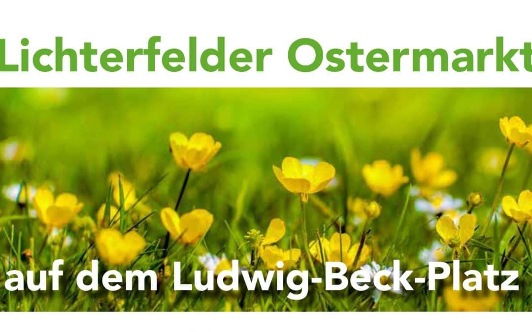 Lichterfelder Ostermarkt