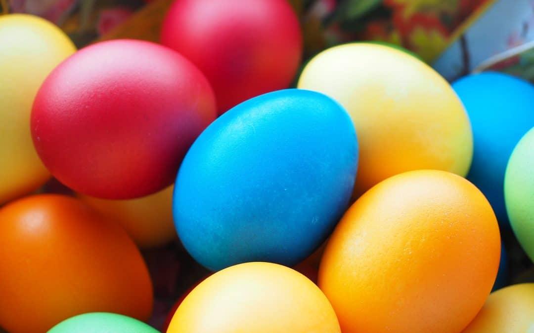 Osterferien bei den Happylanern