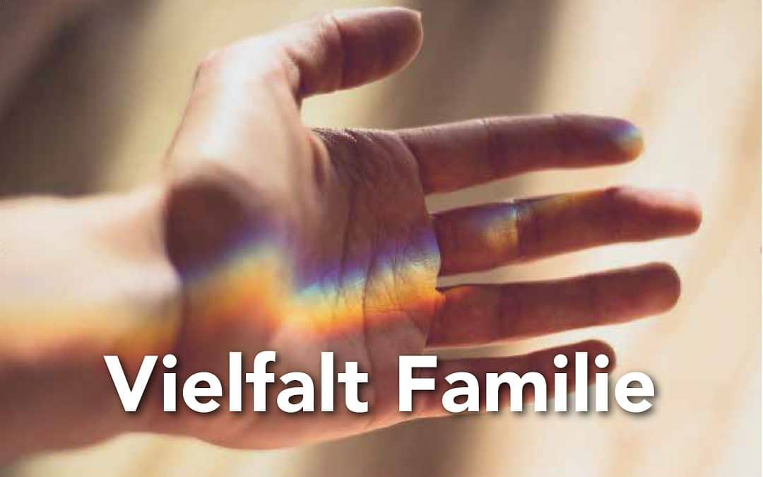 Fortbildung: Vielfalt Familie