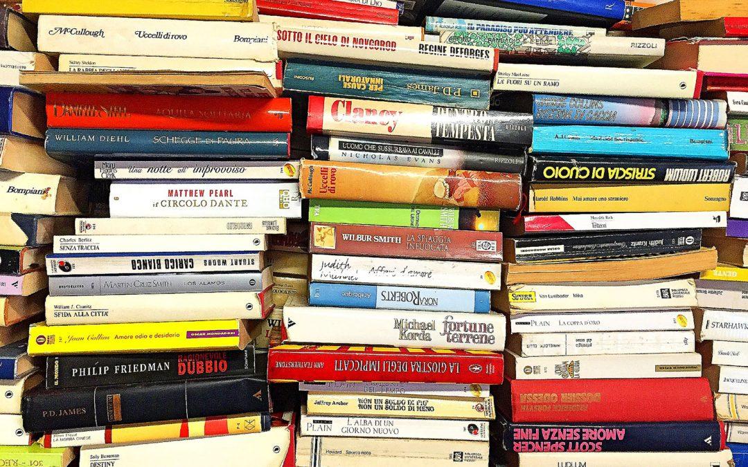 Literaturkreis im Gutshaus Lichterfelde