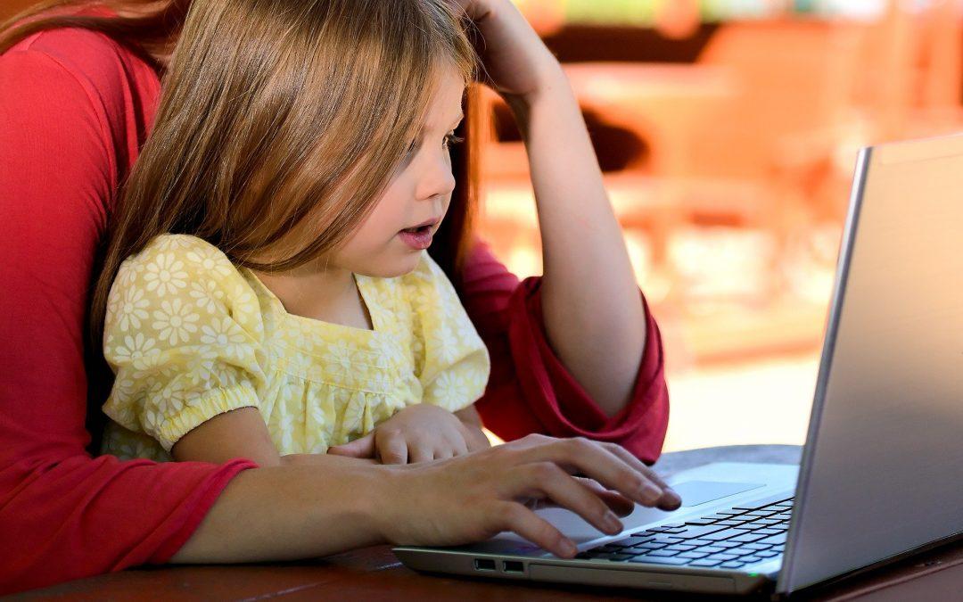 Elterninformation zu finanziellen Hilfe für Familien in der Corona-Zeit