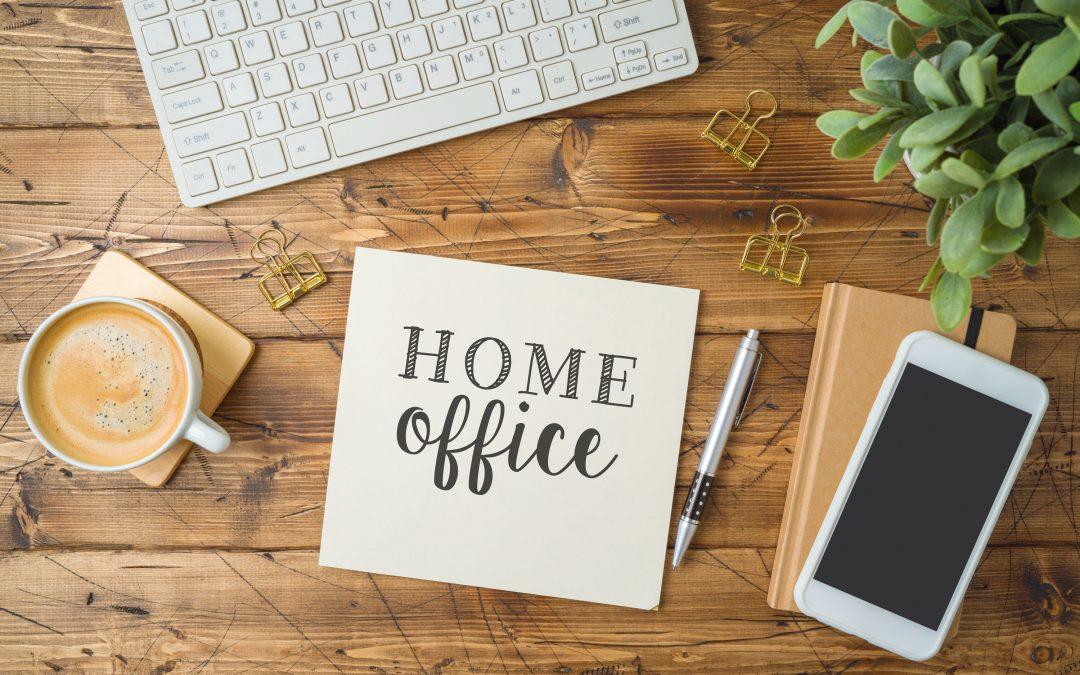 Nachbarschaftsarbeit im Homeoffice? Ein paar Gedanken …