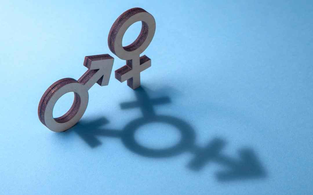 Unterstützung für Trans* und queer lebende Menschen