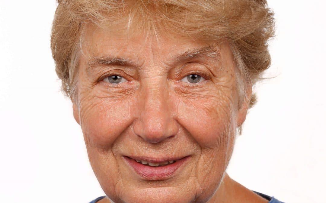 25 Jahre Stadtteilzentrum Steglitz e.V. – Grußworte von Prof. Barbara John, Vorstandsvorsitzende Paritätischer Wohlfahrtsverband Berlin
