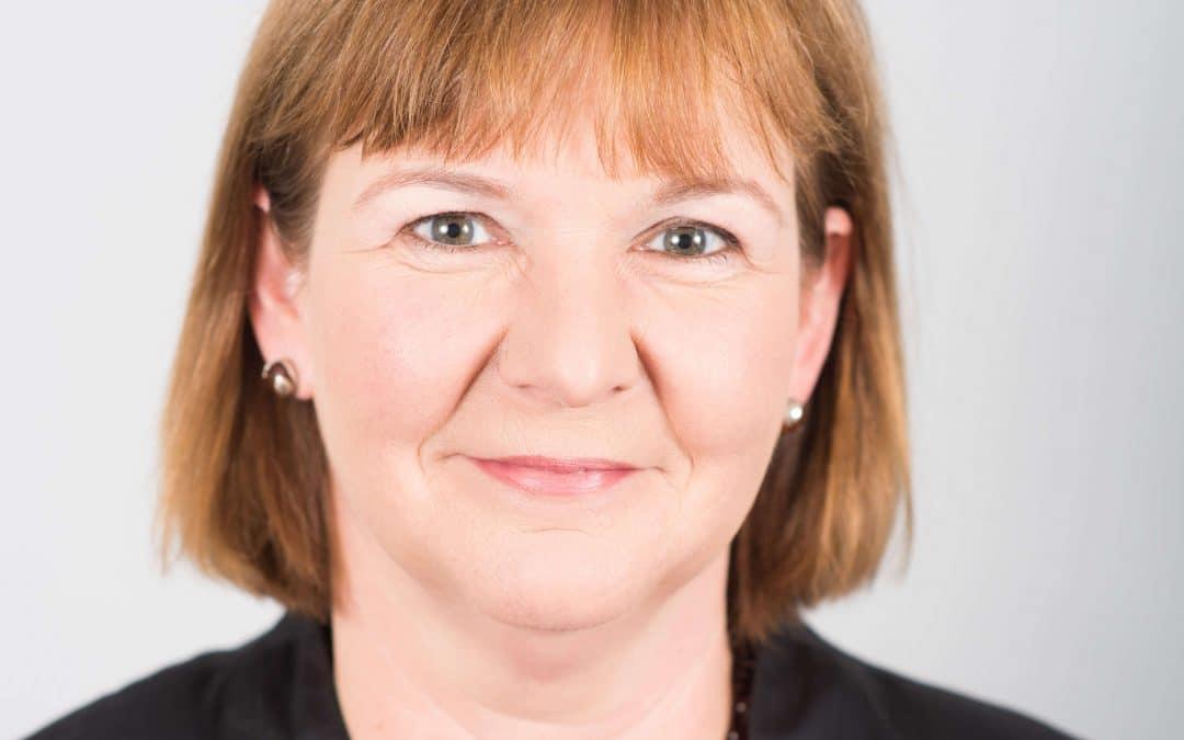 25 Jahre Stadtteilzentrum Steglitz e.V. – Grußworte von Carolina Böhm, Bezirksstadträtin für Jugend und Gesundheit