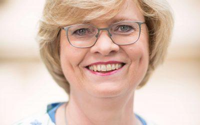 25 Jahre Stadtteilzentrum Steglitz e.V. – Grußworte von Cerstin Richter-Kotowski, Bezirksbürgermeisterin
