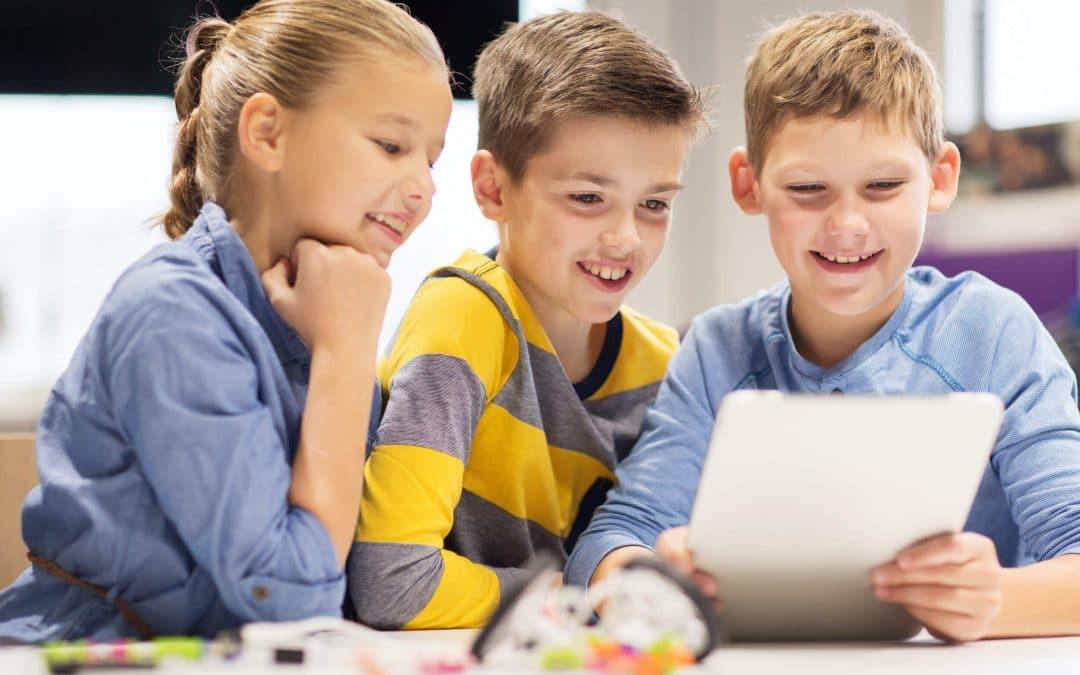 Laptops und Tablets für Berliner Jugend – Digitale Teilhabe darf keine Frage von Arm und Reich sein
