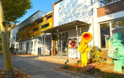 EFöB an der Grundschule am Insulaner sucht Pädagogische Fachkraft in Vollzeit
