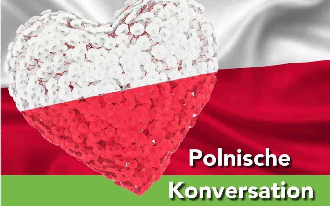 Polnische Konversation