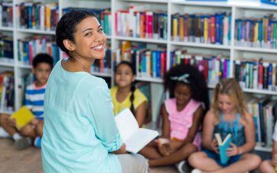 EFöB an der Grundschule am Insulaner sucht Facherzieher*in für Integration